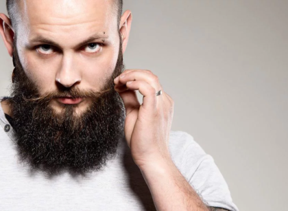 How to Apply Beard Oil The Right Way in 6 Easy Steps